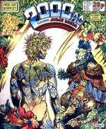 2000 AD Vol 1 518