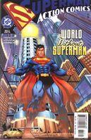 Action Comics Vol 1 811
