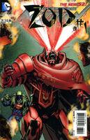 Action Comics Vol 2 23.2