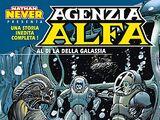 Agenzia Alfa Vol 1 5