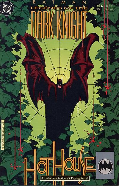 Batman: Legends of the Dark Knight Vol 1 42