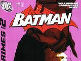 Batman Vol 1 643
