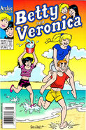 Betty and Veronica Vol 1 91
