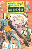 Billy the Kid Vol 1 77