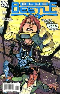 Blue Beetle Vol 7 19