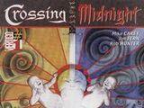 Crossing Midnight Vol 1 1