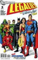 DC Universe Legacies Vol 1 3