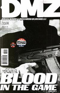 DMZ Vol 1 31