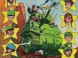 G.I. Combat Vol 1 200