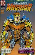 Guy Gardner Warrior Vol 1 18