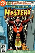 House of Mystery Vol 1 285