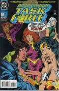 Justice League Task Force Vol 1 7