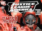Justice League of America Vol 2 51