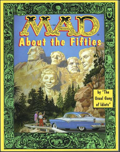 Mad About the Fifties Vol 1 1