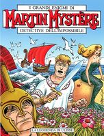 Martin Mystère Vol 1 238