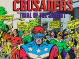 Mighty Crusaders Vol 2 9