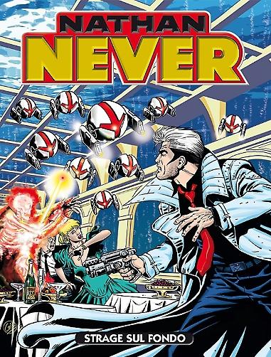 Nathan Never Vol 1 281