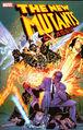 New Mutants Classic Vol 1 5