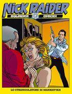 Nick Raider Vol 1 3