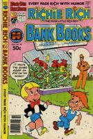 Richie Rich Bank Books Vol 1 49