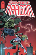 Savage Dragon Vol 1 55