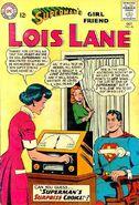 Superman's Girlfriend, Lois Lane Vol 1 44