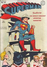 Superman Vol 1 54