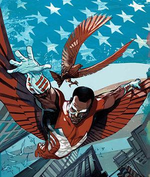 Falcon (comics)