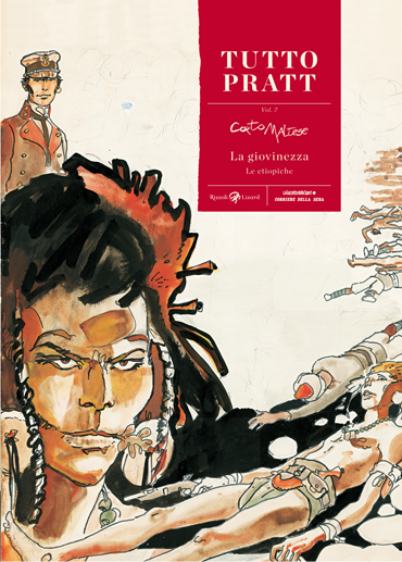 Tutto Pratt Vol 1 7