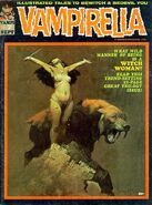 Vampirella Vol 1 7