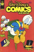 Walt Disney's Comics and Stories Vol 1 478