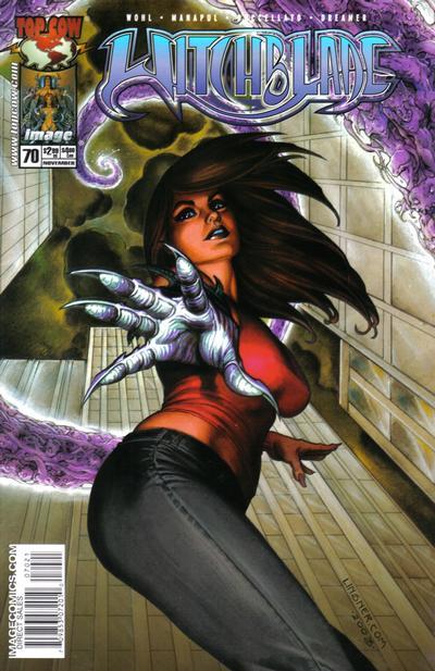 Witchblade Vol 1 70