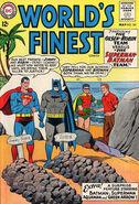 World's Finest Comics Vol 1 141