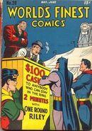 World's Finest Comics Vol 1 28