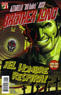 100 Bullets: Brother Lono Vol 1 1