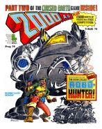 2000 AD Vol 1 76