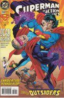 Action Comics Vol 1 704