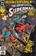 Adventures of Superman Vol 1 503