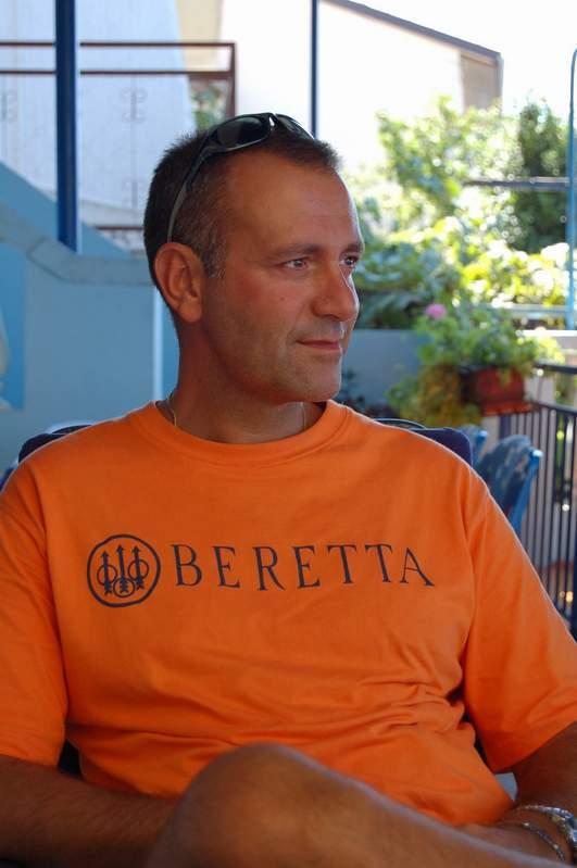 Andrea Aromatico