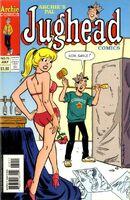 Archie's Pal Jughead Comics Vol 2 70