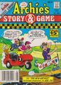 Archie's Story & Game Digest Magazine Vol 1 5
