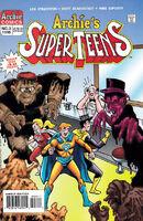 Archie's Super Teens Vol 1 3