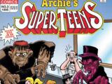 Archie's Super Teens Vol 1 3