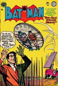 Batman Vol 1 81