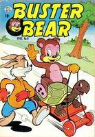 Buster Bear Vol 1 9