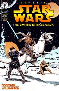 Classic Star Wars: The Empire Strikes Back Vol 1 1
