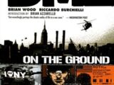 DMZ: On the Ground (Collected)
