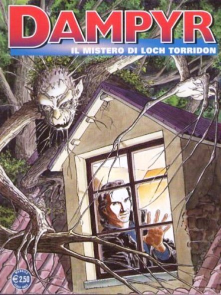 Dampyr Vol 1 73