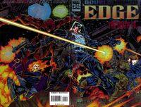 Double Edge Omega Vol 1 1