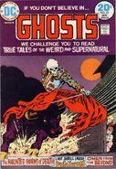 Ghosts Vol 1 22